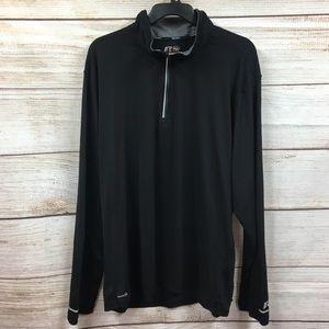 Men's Russell Athletic Performance Zip Jacket XXL